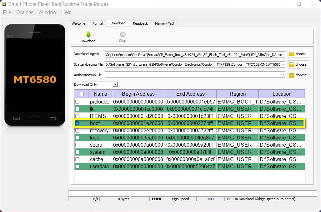 برنامجي ( Moborobo / MobileGo ) التعامل مع أجهزة الأندرويد