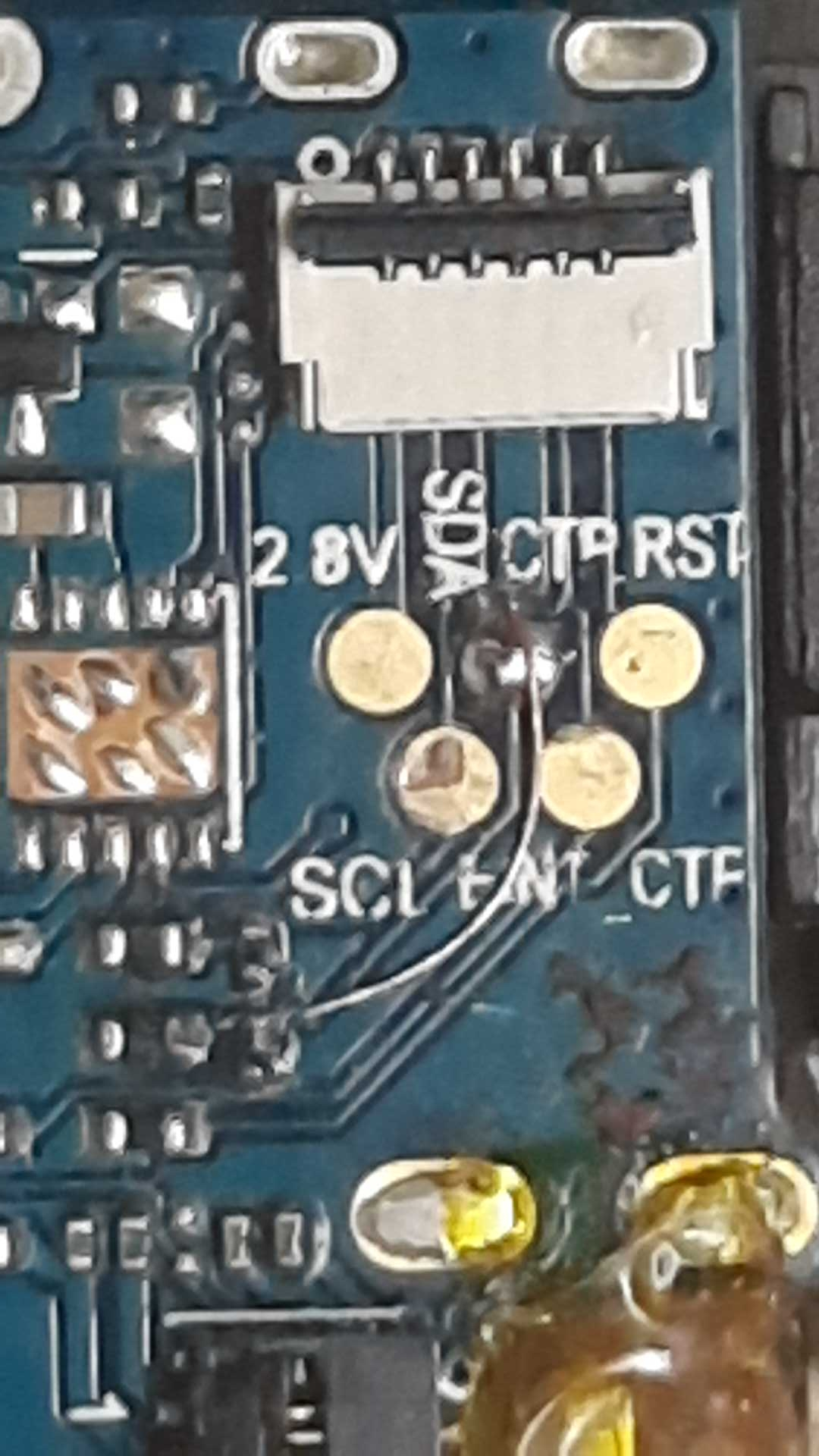 حصري تشريح جهاز جديد galaxy mini s5570i