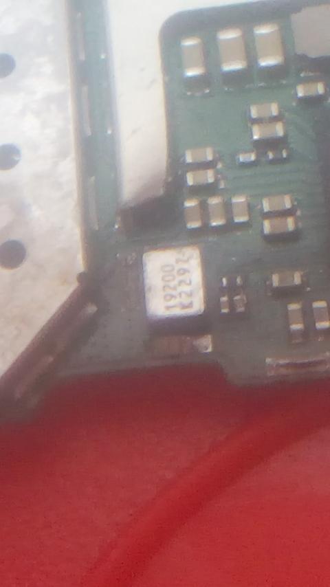 تشريح اخر و هذه المرة  جهاز s3370