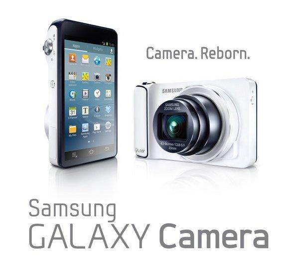 هل تعلم أن شركة Samsung أول من أنتجت كاميرا بنظام Android