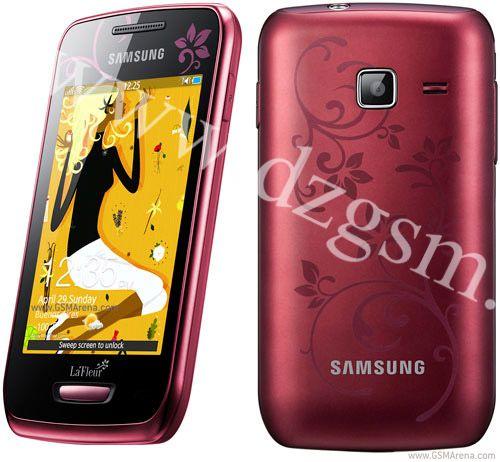 تشريح جهاز جديد Samsung-Wave-Y s5380