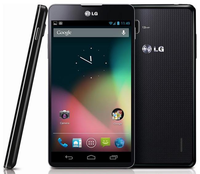 آخر إصدار فلاشة عربية لـLG E960 (أندرويد 4.3) Lg Nexus 4