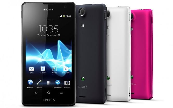 آخر إصدار فلاشة عربية لـSony LT29I (أندرويد 4.1.2) Sony Xperia TX