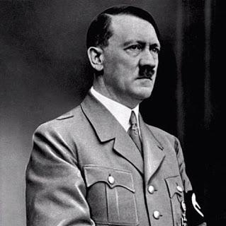 هل تعلم ماهى ديانه هتلر؟ وما سبب كرهه لليهود؟؟