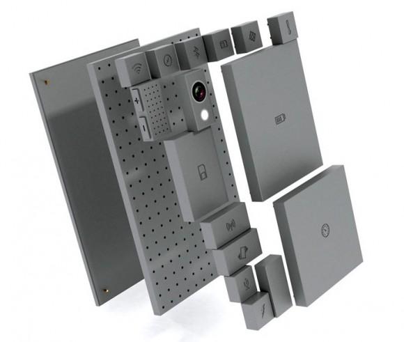هاتف المكعبات ....هل سيكون هاتف المستقبل ؟؟؟