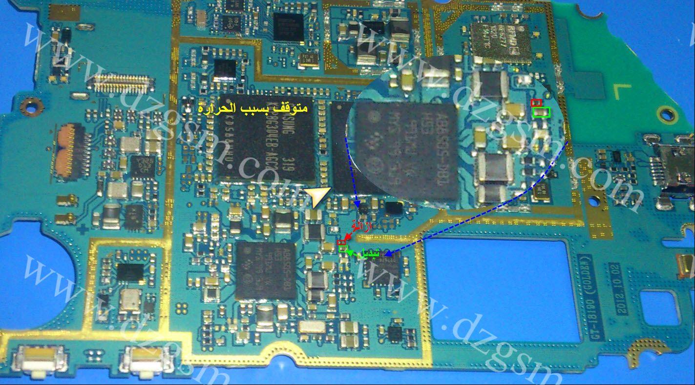 ���� ����� ���� Samsung Galaxy SIII Mini I8190